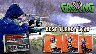 Turkey Hunting: We're Ready, Are You?  @GrowingDeer.tv