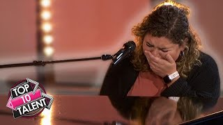 10 INCREDIBLE PIANO Auditions On American Idol 2021!