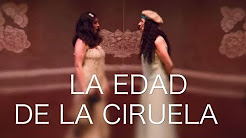 Obra de Teatro La Edad de la Ciruela se presentó en la CCE