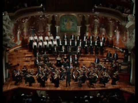 Mozart Requiem Mass in D Minor XII - Communio