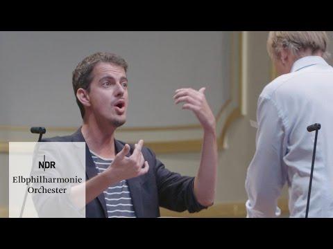 Philippe Jaroussky: Artist in Residence 2016/2017 | NDR