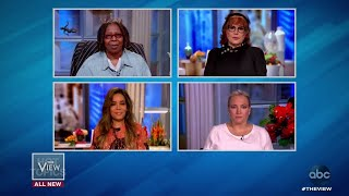 "Trump Calls BLM Murals ""Symbol of Hate"" 