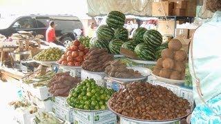أخبار الآن - النشرة الإقتصادية من داخل المدن السورية 29-10-2013