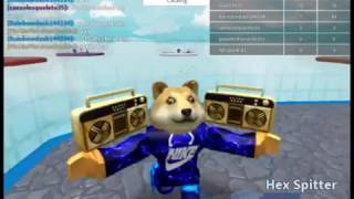 5 Code song to radio the roblox