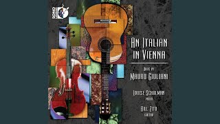 Gran Duetto Concertante, Op. 52 (arr. for viola and guitar) : II. Menuetto: Allegro vivace