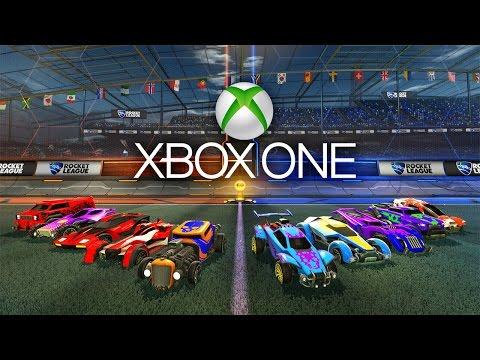 Rocket League® - Xbox One Launch Trailer