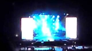 Lee Hom....concert in Malaysia 2009- music man in Bukit Jalil