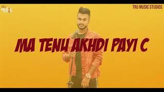 ROMEY MAAN - Pre Wedding  (Official Lyrical Video) || Tru Music Studios || Latest Punjabi Songs 2019