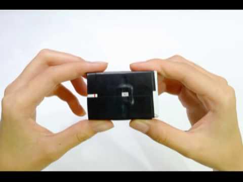 How to make a matchbox pinhole camera