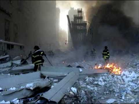 Pompiers World Trade Center Youtube