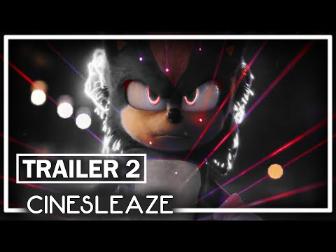 Shadow the Hedgehog Trailer #2 (2020)