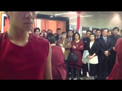 Chinese consulate performance youtube for Consul performance