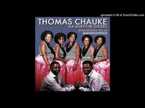 Dr. Thomas Chauke -  MAKIPIKIPI