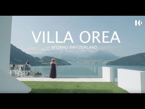 Villa Orea Video Vorschau