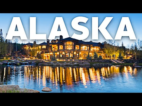 Most Expensive Homes For Sale In Alaska