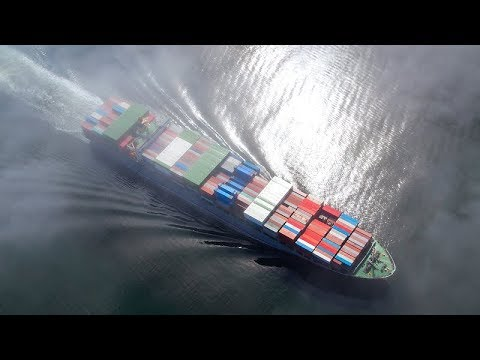 A Sea Change for the Global Shipping Industry