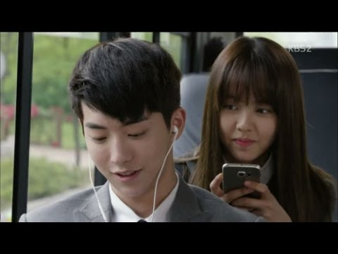 [PT-BR] [MV] Wendy (Red Velvet) with Yuk Ji Dam - Return (후아유) [Who are You School 2015] OST