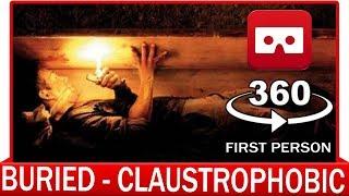 360° VR VIDEO - BURIED FILM - VIRTUAL REALITY 3D