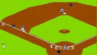 The Game Replay: Bases Loaded Part 1