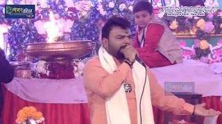Kanhiya Mittal bhajan || Marghat Vale hai Vo baba Marghat Vale hai | Hanuman Jayanti | Bhajan Simran