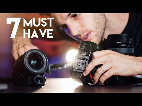 7 Cheap Photography Accessories That Changed My Life!