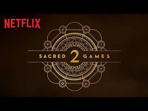 Sacred Games 2 | Cast Reveal