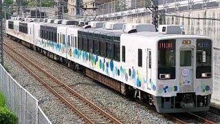 """【東武】634型 """"スカイツリートレイン""""『船橋発 足利市までラクラク直行便』"""