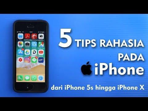 5 Hal Ini Mungkin Tidak Diketahui Pengguna iPhone