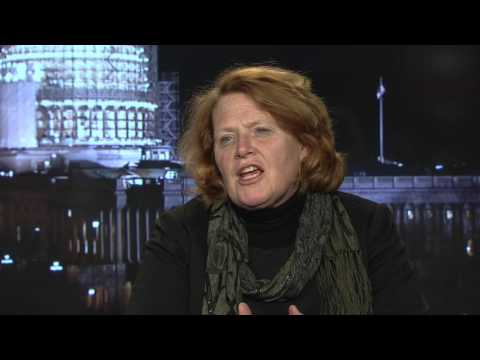 ND Senator Heidi Heitkamp
