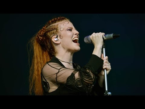 Jess Glynne - Hold My Hand (Radio 1's Big Weekend 2016)
