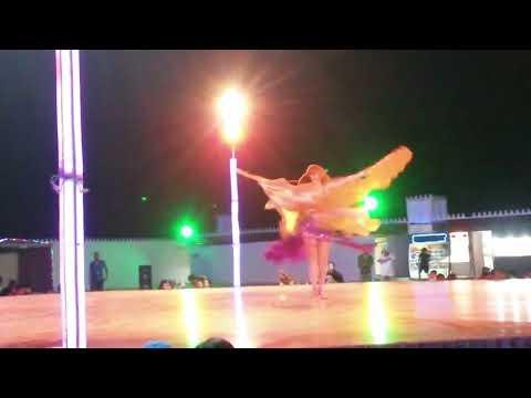 Amazing Arabic Belly Dance Show In Dubai Desert Safari