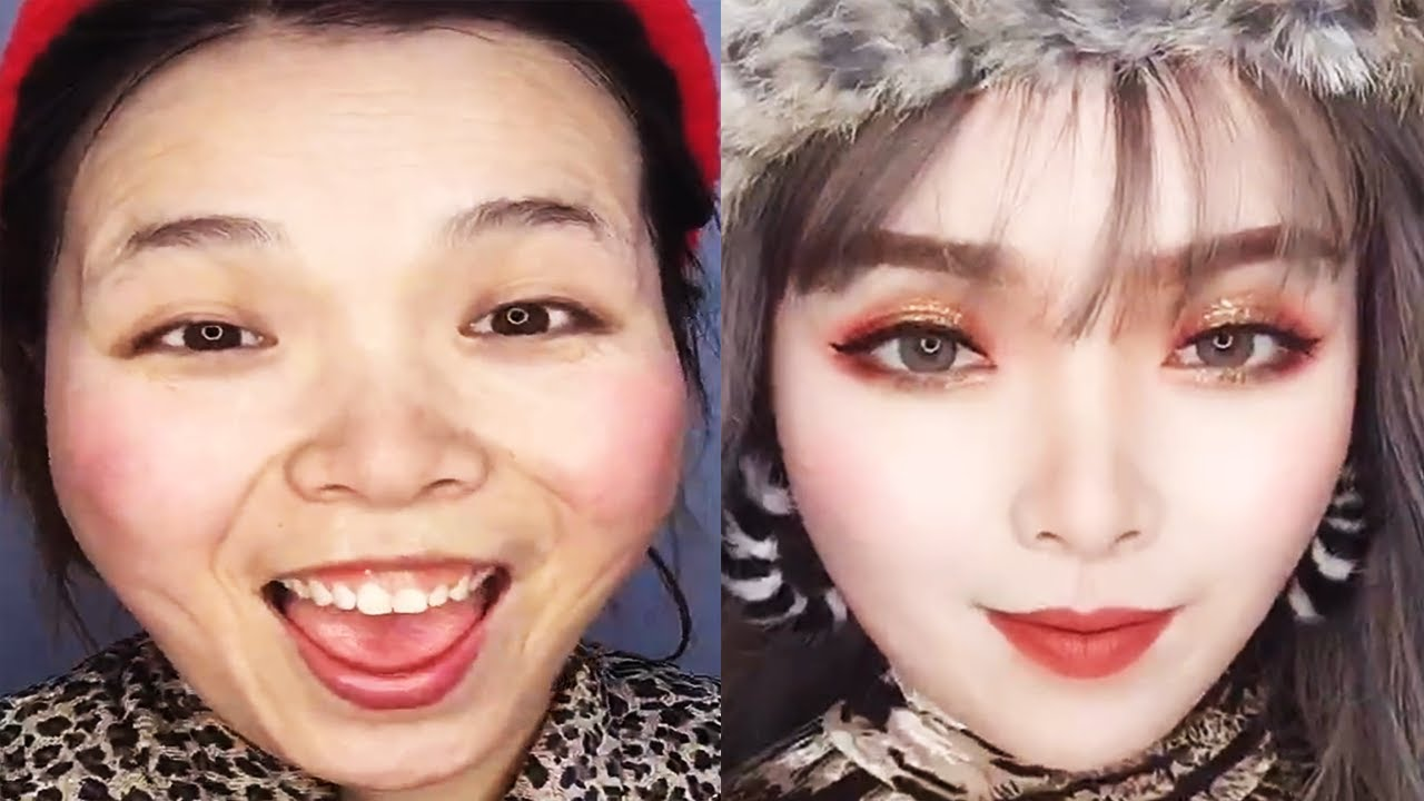 Asian Makeup Tutorials Compilation | New Makeup 2021 | 美しいメイクアップ/ part 8