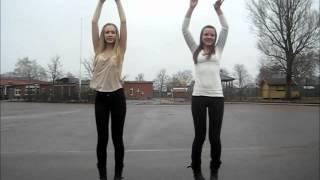 Repeat youtube video Karamelldansen