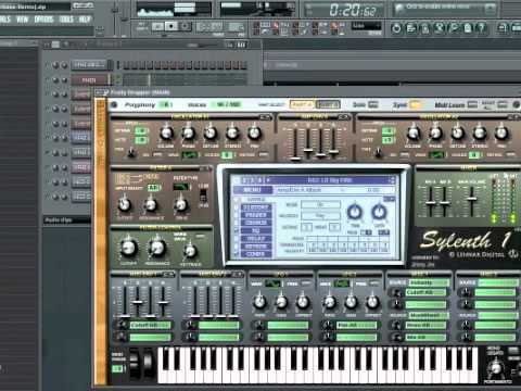 Leon Bolier - YE (Airbase Remix) around the 6:03 mark ( .flp file Download)