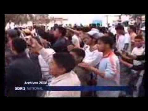 Deux attentats déjoués en Tunisiede YouTube · Durée:  56 secondes