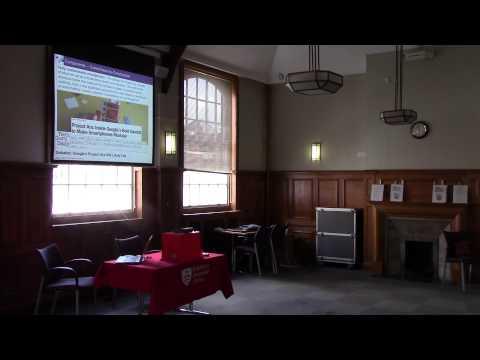 BCTCS 2015 Keynote Talk 6 - Joseph Sifakis (RiSD laboratory, EPFL) - Part II