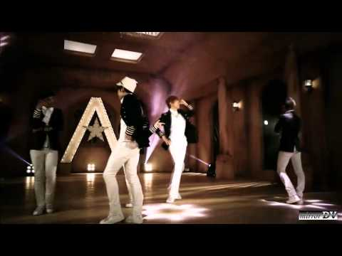 A-Prince - Hello (dance version) mirrorDV