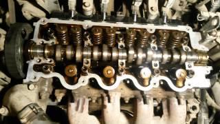 видео Что такое двигатель SOHC?
