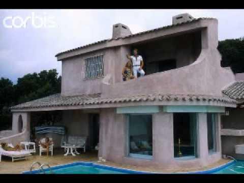 Dalida les grilles de ma maison playback youtube for Maison de la literie bastia