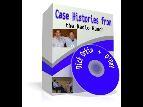 """DICK ORKIN REVEALS """"DON'T TOUCH MY CARLSBERG"""" RADIO COMMERCIAL HISTORY"""