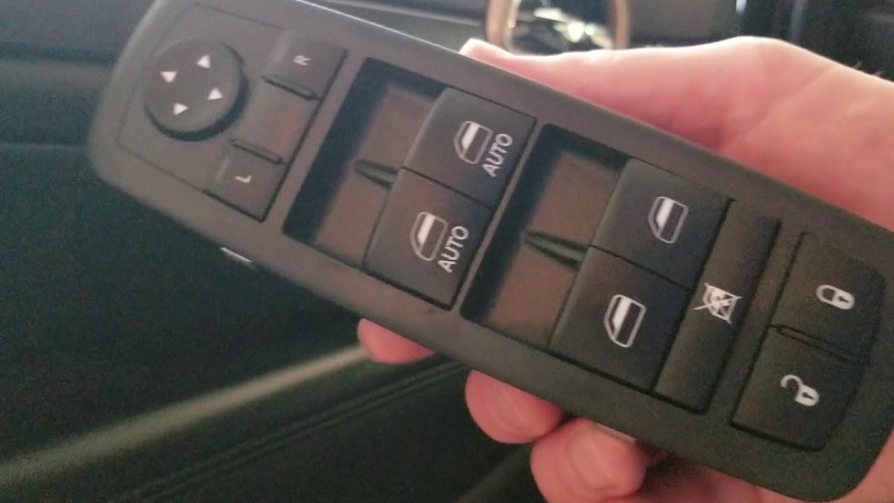 small resolution of 2014 jeep grand cherokee window switch