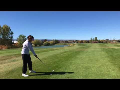 Golfing Post Reverse Shoulder Replacement   Peter Millett, MD