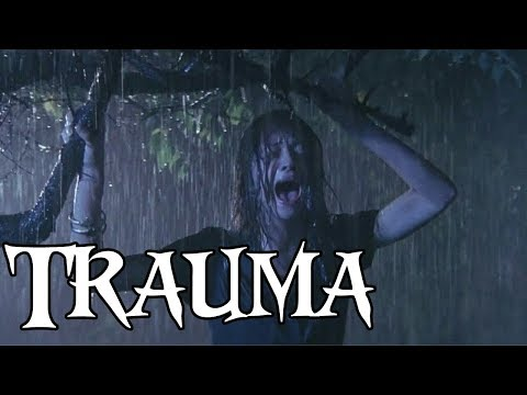 Trauma (Dario Argento) movie review