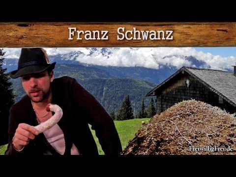 Franz Schwanz - Die Wahrheit über PEGIDA