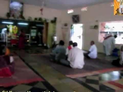 History of Haranath, Sri Kusuma Haranath Ashramam, Duvvada, Visakhapatnam
