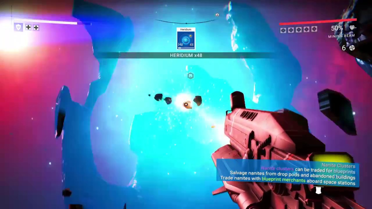 From Fifty Year War To Forever War >> No Man S Sky The Forever War Part 40 Youtube