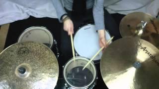 Ludwig Breakbeats Kit by Questlove
