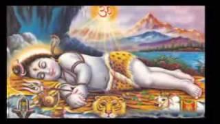 Chandrasekhara Ashtakam चन्द्रशेखराष्टक
