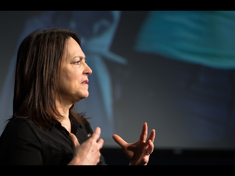 Embracing our Cyborg Selves | Pattie Maes | AR in Action