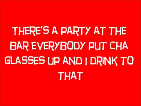 Rihanna-Cheers (Drink To That) Lyrics Explict